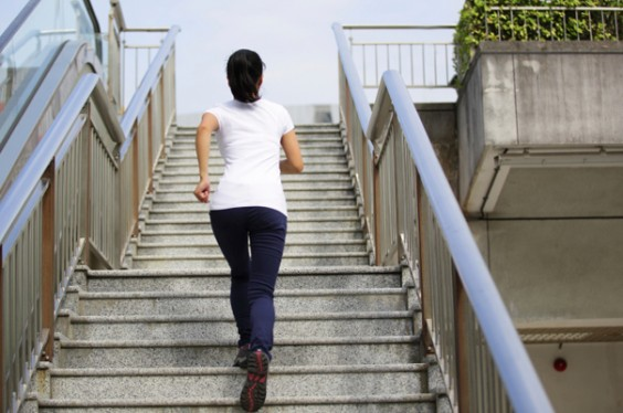 23 Ways to Get More Out of Your Workout: Run Outside