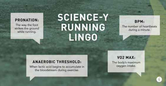 jogging conventional articles
