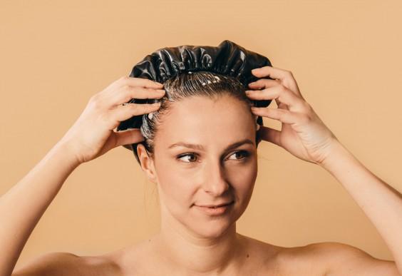 Hair Styling Tips: Mini Wash