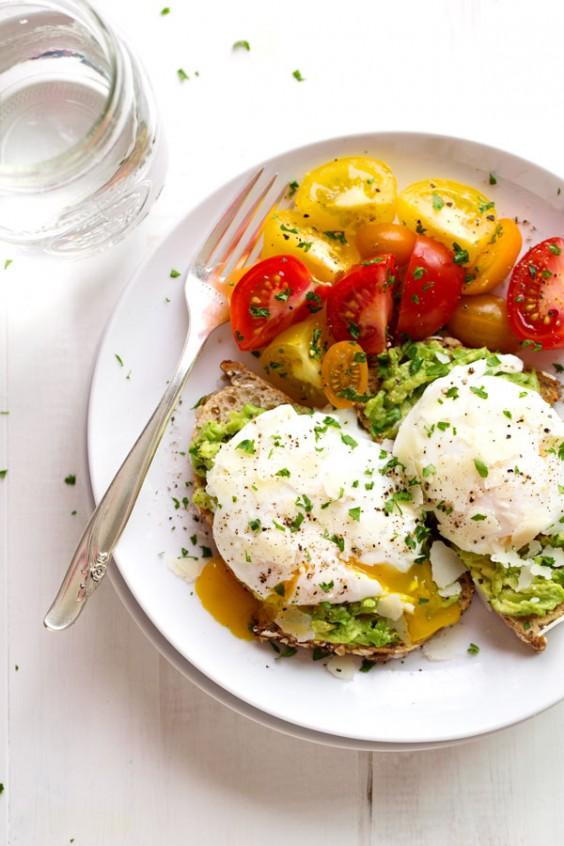 Fast 10-Minute Healthy Breakfast Recipes
