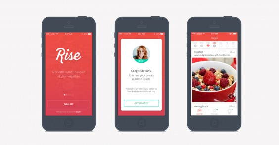 This App Actually Makes Healthy Choices Easier (and More Fun)
