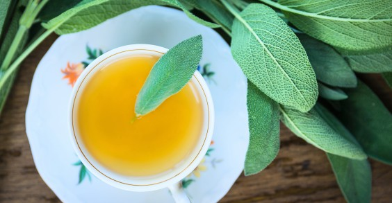 13 sore throat remedies you can do at home sage