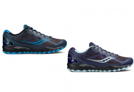 Saucony Peregrine Shoes