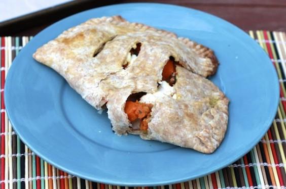 Savory Hand Pie