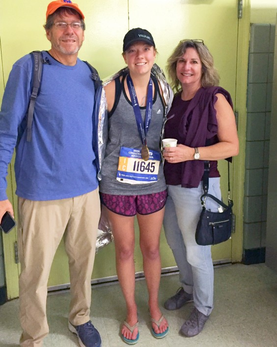 Why I Ran Another Marathon
