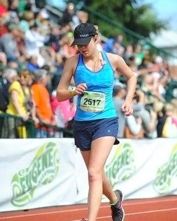 Why I Ran Another Marathon
