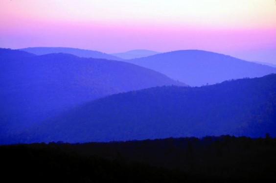 23. Shenandoah National Park, Virginia