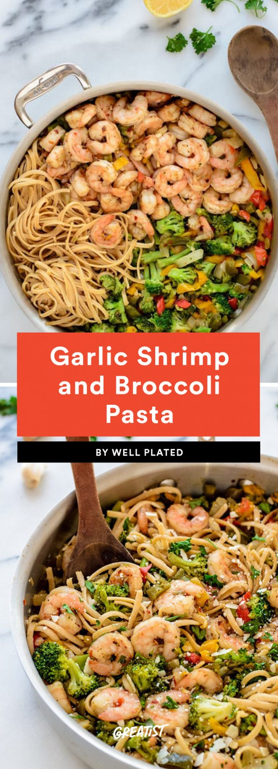Garlic Recipes To Make For Friends Greatist