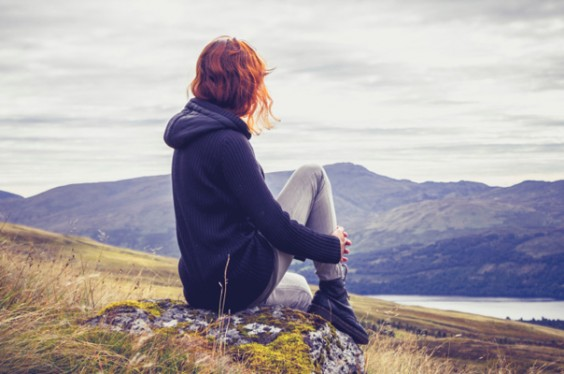 15 Easy Ways to Beat Anxiety: Be Silent