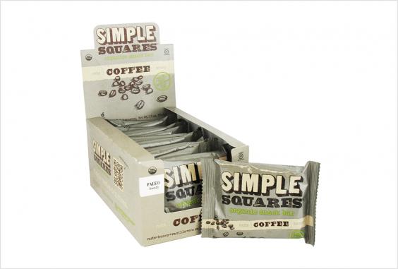 Simple Squares Coffee