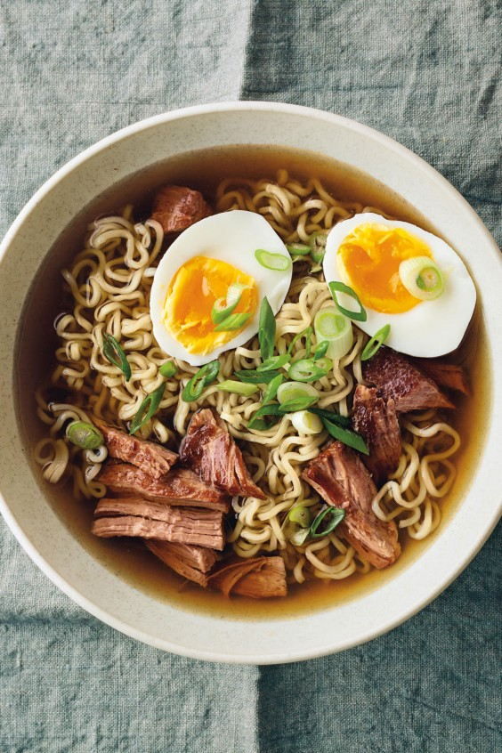 Ramen Recipes17 DIY Meals That Will Make You Forget Instant