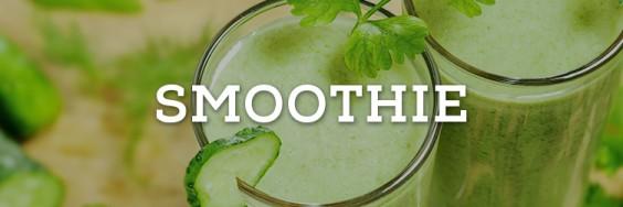 Sneak Veggies Into Any Meal: Smoothies