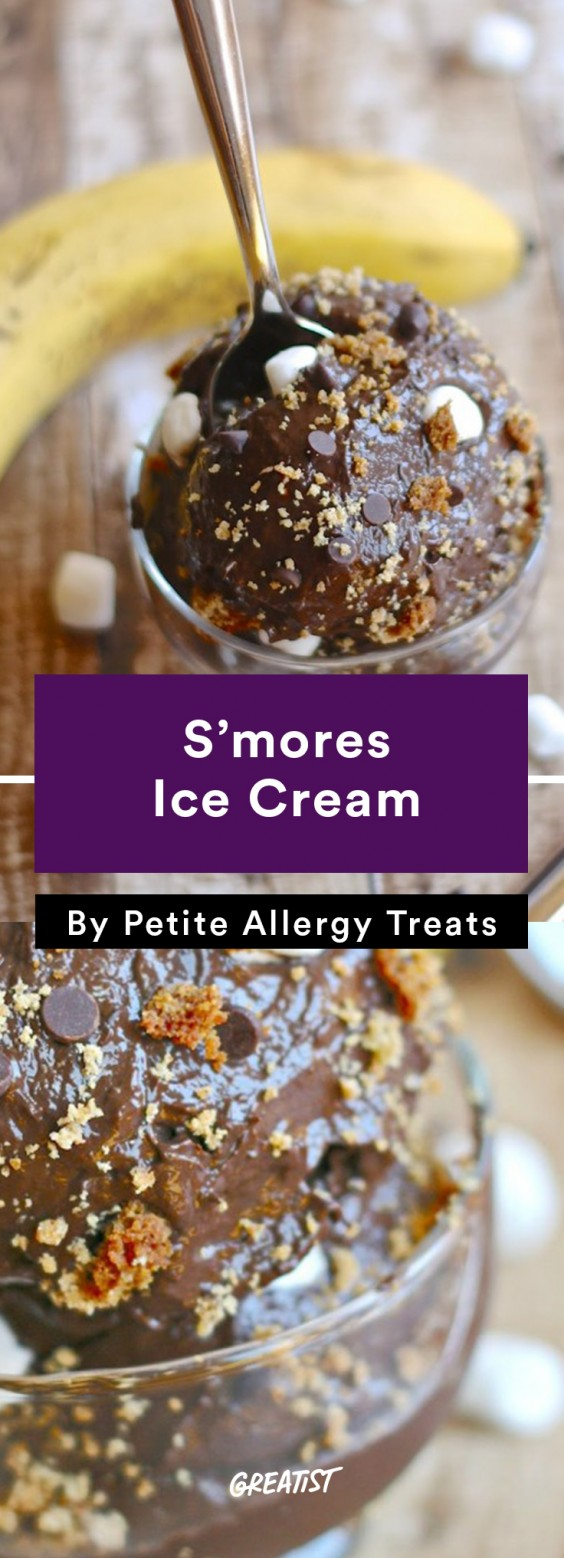 S'mores: Ice Cream