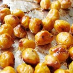 Spicy Roasted Chickpeas_150sq