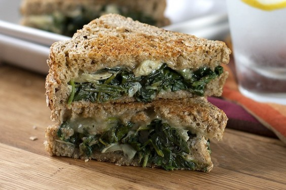 10 Healthy Greens Recipes From Around The Web Greatist