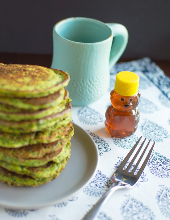 Healthy Pancake Recipes for Any Time of Day