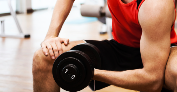 How To Breathe When Strength Training