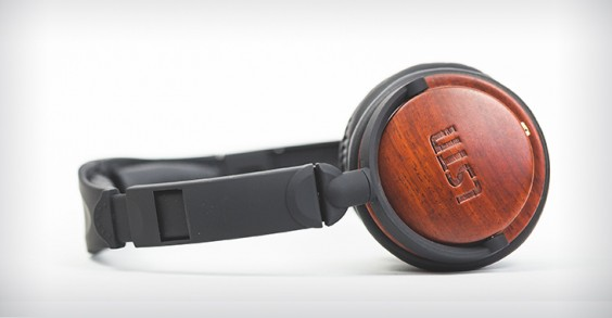 These Headphones Solve Every Earbud Issue You've Ever Had