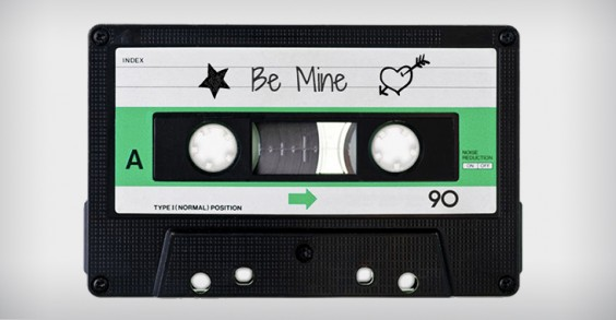 Go Old School With This Super Thoughtful (and Free!) Valentine's Day Gift
