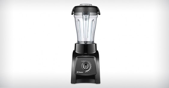 This Blender Will Totally Change Your Smoothie Game (And Life)