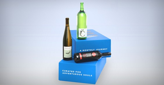 Stuff We Love: Wine Awesomeness
