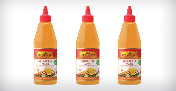 Just When We Thought Sriracha Couldn't Get Better, We Found This