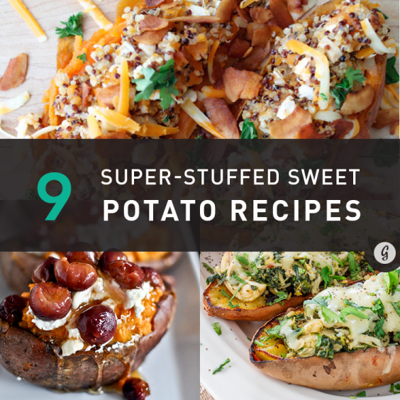 Potato Recipes Sweet Potato Recipes