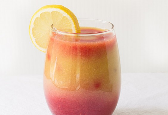 51. Sunrise Detox Smoothie