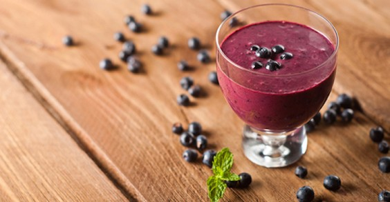 Blueberry Recipes: 56 Healthy Ways to Eat More Blueberries