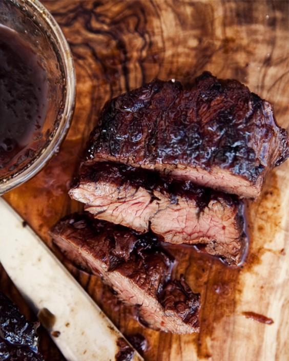 Marinade: Simple Steak Marinade