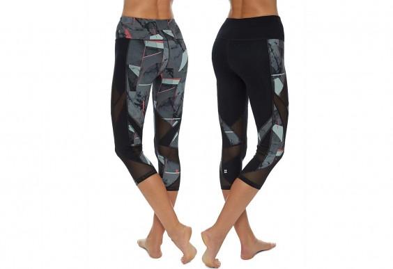 Sweaty Betty Yoga Leggings