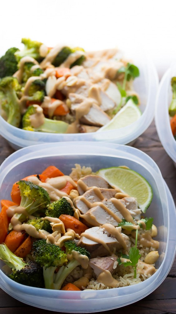Sweet Chicken Breast Recipes  Mealprep Ideas That Wont Get Old  With Handsome Thai Chicken Lunch Bowls With Astounding Lower Back Pain After Gardening Also Garden Rubbish Bins In Addition Garden Centre Restaurants And What Zone Am I In For Gardening As Well As Gardens Of Eden Additionally Secret Garden Partu From Greatistcom With   Handsome Chicken Breast Recipes  Mealprep Ideas That Wont Get Old  With Astounding Thai Chicken Lunch Bowls And Sweet Lower Back Pain After Gardening Also Garden Rubbish Bins In Addition Garden Centre Restaurants From Greatistcom