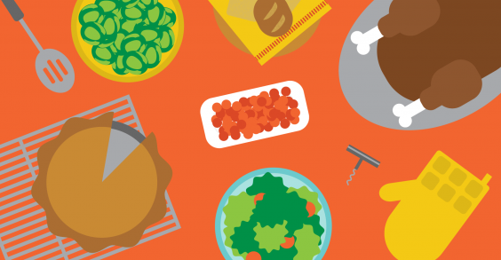 The Ultimate Guide to a Healthy Thanksgiving