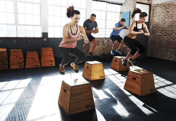 Is Tabata an Effective Workout?