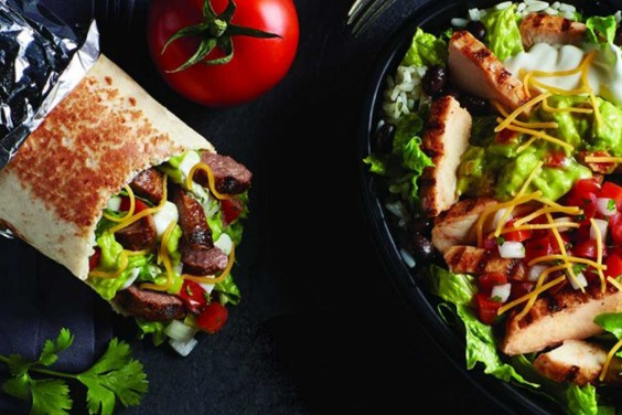 Taco Bell: Cantina Power Bowl