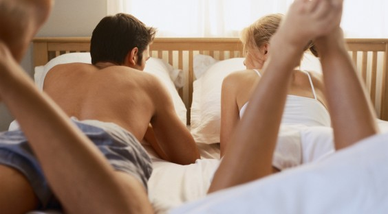 Awkward Sex Convos and How to Have Them