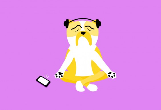 The Best Meditation Apps for Every Personality