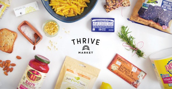 Thrive Market: This Online Supermarket Makes Grocery Shopping More Affordable Than Ever