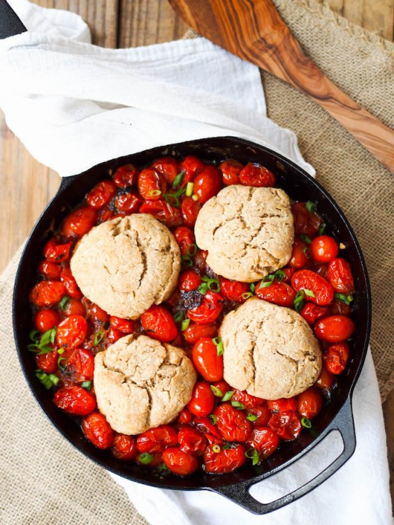 11 Tomato Recipes to Eat All Summer Long - image 202435