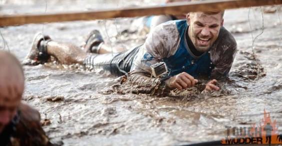 Themed Races: Tough Mudder