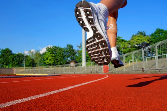 18 Ways to Change Up Your Running Routine: Repeats