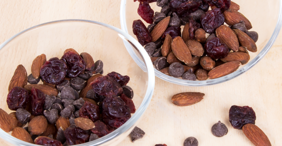 Healthier Ways to Satisfy Your Sweet Tooth: Trail Mix