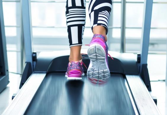 Intervals vs. Inclines on a Treadmill