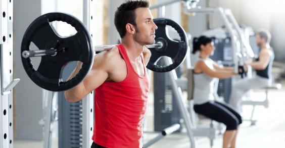 Treadmill Circuit Training
