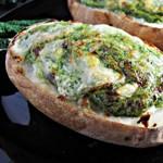 Twice-Baked Kale-and-Broccoli-Stuffed Potatoes_150sq