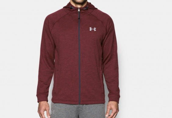 Men's Workout Gear Under Armour Hoodie