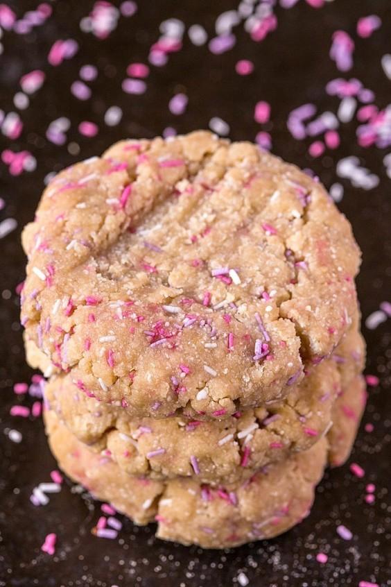 No-Bake Vanilla Breakfast Cookies Recipe