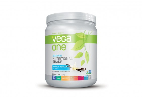 Vega All-in-One Nutritional Shake - Jet.com