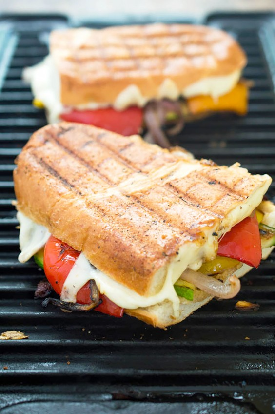 Healthy Grill Pan Recipes | Greatist