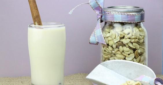 Vitamix Nut Milk